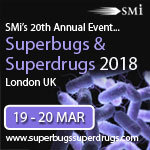 20th Annual Superbugs & Superdrugs, 19th & 20th March 2018 Copthorne Tara Hotel, Kensington, London, UK