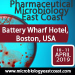 SMi's 2nd Annual Pharmaceutical Microbiology East Coast, Discussing best practice and techniques to tackle microbial control challenges, 10 – 11 April 2019, Battery Wharf Hotel, Boston, USA