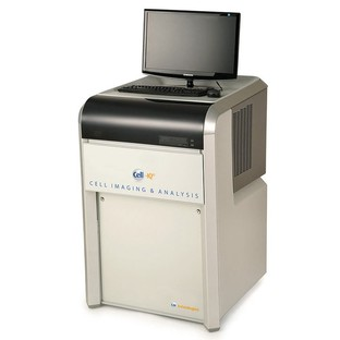 Cell-IQ - automated cell culture and analysis system