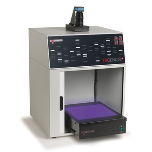 InGenius3 gel imaging system
