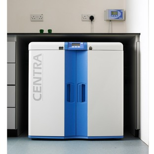 CENTRA-R 60/120 water purification, storage, control and distribution system