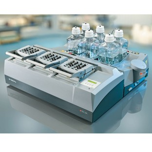 HS 4800™ Pro and 400™ Pro Hybridization Stations
