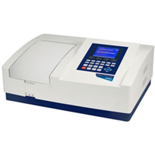 6850 Variable Double Beam Spectrophotometer