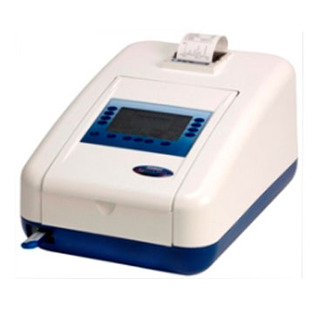 7315 UV/Visible Scanning Spectrophotometer