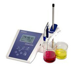 3510 Bench pH/mV Meter