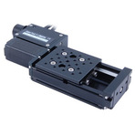 T-LSM Series Miniature Motorized Linear Stages with Built-in Controllers