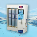 First Year of filters Free with the purchase of any Aries Lab Water System!