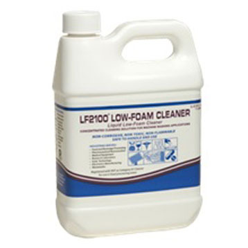 LF2100 Low-Foam Cleaner