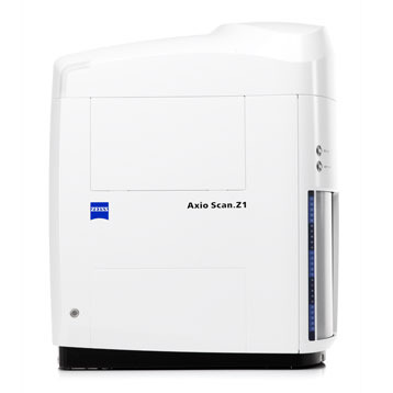 ZEISS Axio Scan.Z1 Microscope Slide Scanner and Imaging System