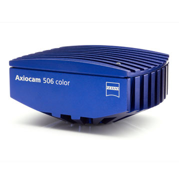 ZEISS Axiocam 506 color digital camera