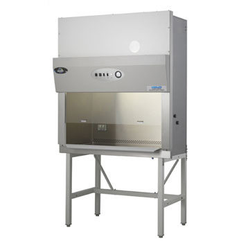 LabGard ES (Energy Saver) NU-425 Class II, Type A2 Biological Safety Cabinet