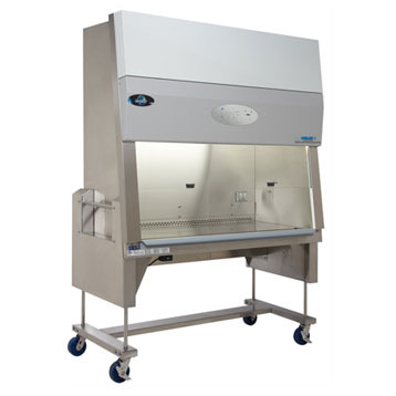 LabGard NU-677 Aninaml Handling Biological Safety Cabinet