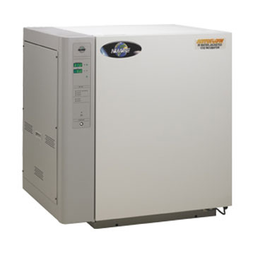 US AutoFlow NU-4850 Water-Jacketed CO2 Incubator with Humidity Control System