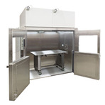 AutoLabGard NU-125 Mini-Room Class II, Type A2 Biological Safety Cabinet
