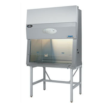 CellGard ES (Energy Saver) NU-477 Class II, Type A2 Biological Safety Cabinet