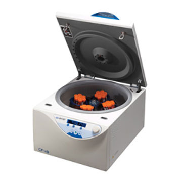 Awel CF 48 Classical Ventilated Bench Top Centrifuge
