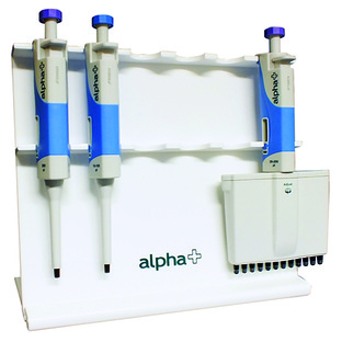 alpha+ Pipettes - Ideal for Teaching Labs