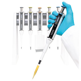 Love Your Work Again with New Tacta Manual Pipettes