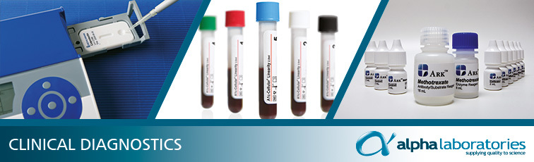 Alpha Labs Clinical Diagnostics